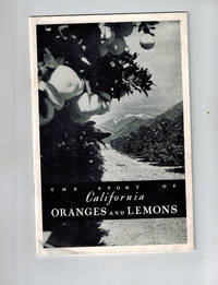 The Story of California Oranges and Lemons