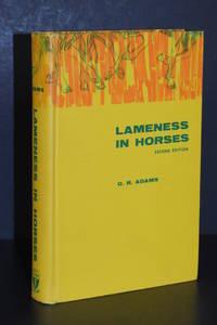 Lameness in Horses