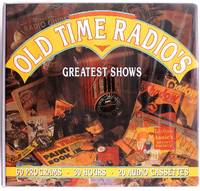 image of Old Time Radio's Greatest Shows
