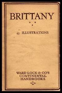 image of A NEW HANDBOOK TO BRITTANY - and Adjacent Parts of Normandy