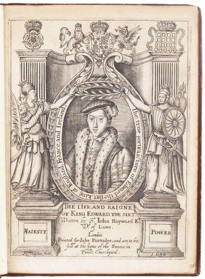 The Life and Raigne of King Edward...