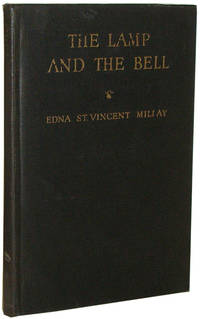image of The Lamp and the Bell: A Drama in Five Acts