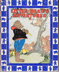 Little Bear's Adventures