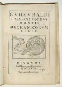 Mechanicorum Liber