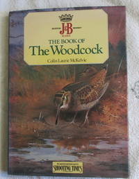 The Book of the Woodcock