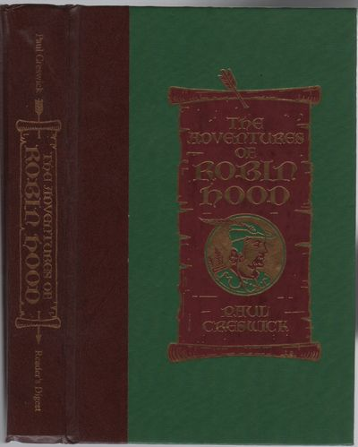 Pleasantville, NY: Reader's Digest, 1991. Hardcover. Fine. Reprint. Color illustrations by N.C. Wyet...