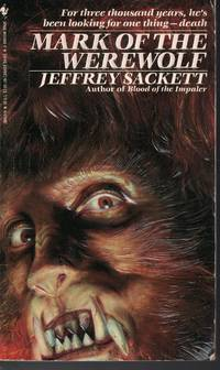 image of Mark Of The Werewolf