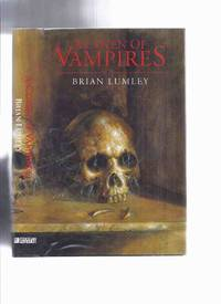 FEDOGAN & BREMER #32 of 100 Signed Copies in Slipcase: A Coven of Vampires ( What Dark God; Back Row; Strange Years; Kiss of the Lamia; Recognition; Thief Immortal; Necros; Thing from the Blasted Heath; Uzzi; Picnickers; Zack Phalanx is Vlad Impaler, etc)