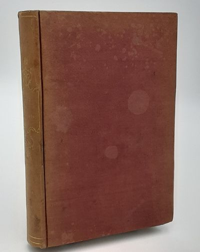 Paris. : Curmer., 1840. Contemporary stippled cloth. . Good plus, spine sunned, most plates yellowed...