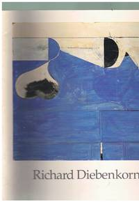 image of Richard Diebenkorn [Exhibition January 9 - 28, 1982]