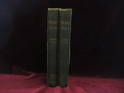 London: Macmillan, 1888. First Edition. Hard Cover. Very Good-. Octavo. 750 printed, 634 bound. Boun...