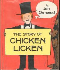 THE STORY OF CHICKEN LICKEN.