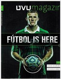 UVU Magazine, Fall 2014, V. 6, Issue 2