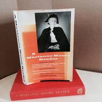 image of A Marianne Moore Reader
