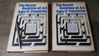 The secret Societies of all Ages and Countries. Two volumes.