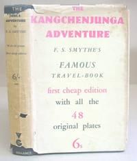 Kangchenjunga Adventure