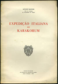 Expedição Italiana ao Karakorum K-2