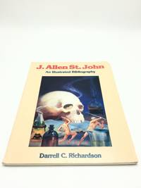 J. Allen St. John: An Illustrated Bibliography
