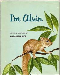 I'M Alvin.