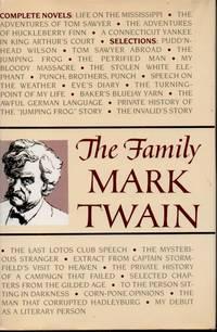 The Family Mark Twain _ Complete Novels