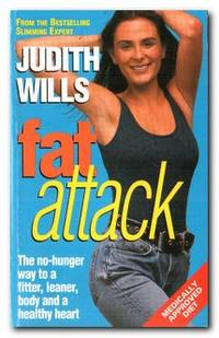 image of Fat Attack The No-Hunger Way to a Fitter, Leaner Body and a Healthy Heart