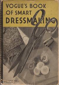 image of Vogue's Book of Smart Dressmaking