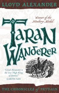 Taran Wanderer (Chronicles of Prydain) (The Chronicles of Prydain)