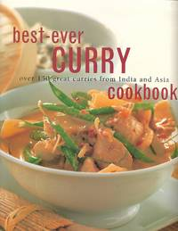 image of Best-ever Curry Cookbook