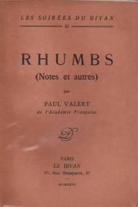 Rhumbs ( Notes et autres )