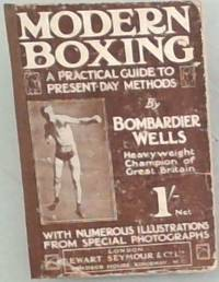 image of Modern Boxing: A Practical Guide to Present-Day Methods