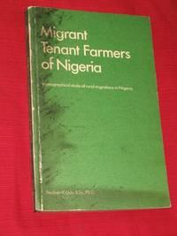 Migrant Tenant Farmers of Nigeria (SIGNED COPY)