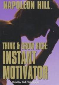 image of Think and Grow Rich: Instant Motivator