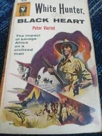 White Hunter, Black Heart ( Bantam A1281)