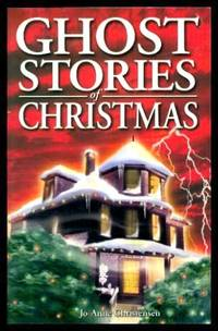 image of GHOST STORIES OF CHRISTMAS