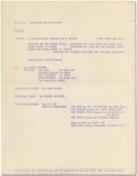 [Program]: June 11: Happenings at the Reuben