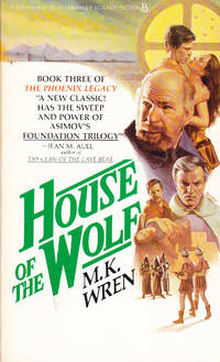 image of House of the Wolf