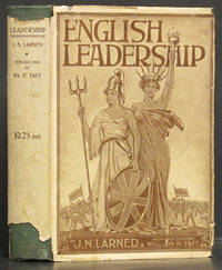 image of English Leadership: English Leadings in Modern History