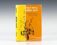 image of Midaq Alley.