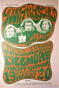"Vintage Psychdelic -""Young Rascals/Quicksilver Messenger""  - 1966"