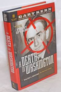 image of A Death in Washington;  Walter G. Krivitsky and the Stalin Terror