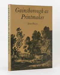 Gainsborough as Printmaker