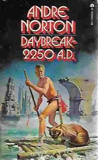 Daybreak - 2250 A. D. (Ace 13989) (Original Title \'star Man\'s Son\')