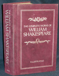 image of The Complete Works of William Shakespeare