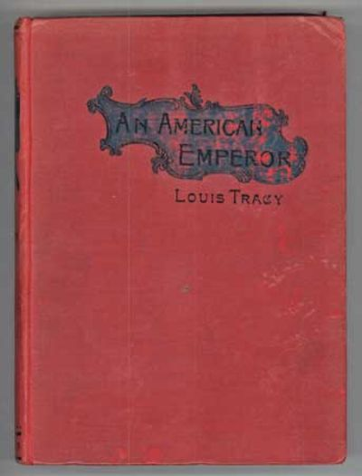 London: C. Arthur Pearson Limited, 1897. Octavo, pp. ix-x 2-336 + 4 pages of publisher's ads dated