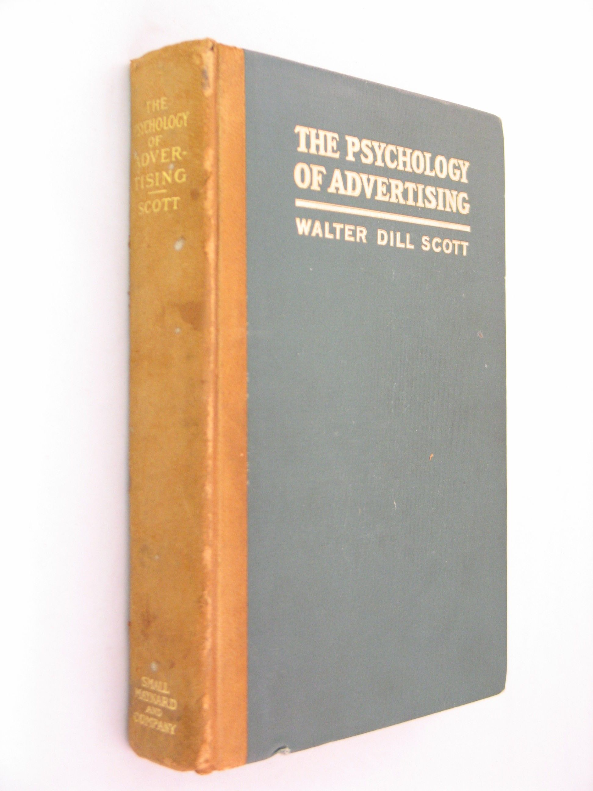 psychology and advertising Psychology definition of advertising psychology: the cognitive investigation of the methods used and overall performance of every kind of promotion and marketing, such as the underlying.