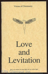 image of LOVE AND LEVITATION; Visions of Christianity