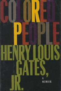 image of Colored People : A Memoir