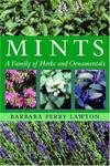 image of Mints : A Family of Herbs and Ornamentals