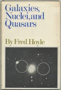 Galaxies, Nuclei, and Quasars