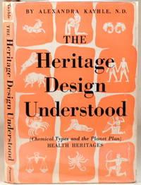 image of THE HERITAGE DESIGN UNDERSTOOD